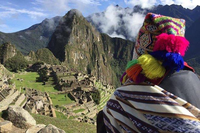 5 days Spiritual Awakening Tour with shaman