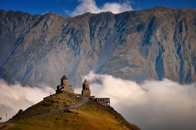 Full day private tour to Kazbegi photo 10