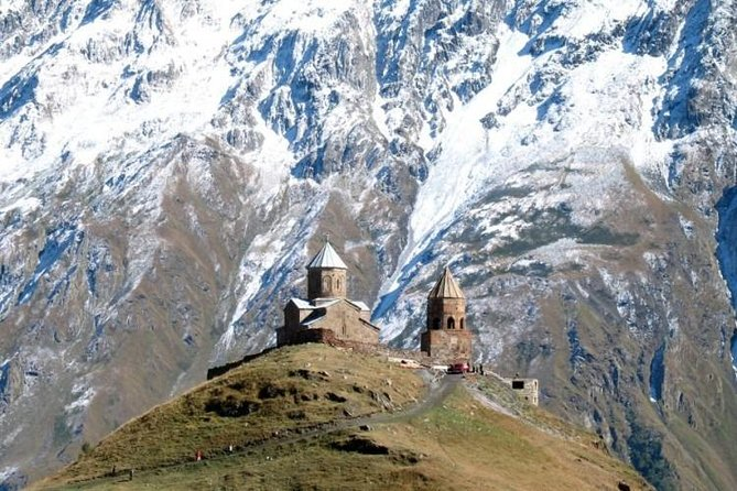 Full day private tour to Kazbegi photo 8