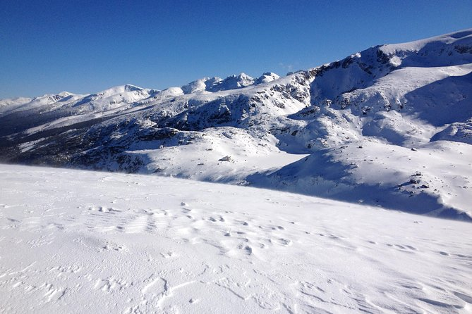 Borovets: Magical Snowshoeing Adventure