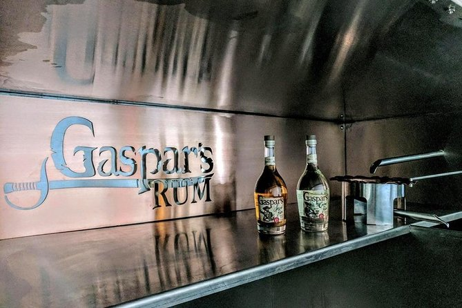 Skip the Line: Tampa Bay Rum Company Tour and Tasting Ticket photo 4