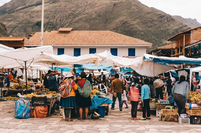 Sacred Valley Connection to Machu Picchu (2 Days) photo 1