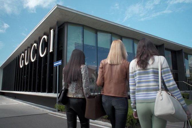 "Tuscany Outlet ""The Mall"" Private Transfer from Rome photo 1"