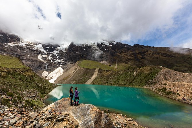 Salkantay Trek to Machu Picchu 4 Days (Return by Train) photo 2
