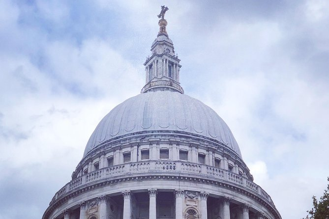 City of London Walking Tour