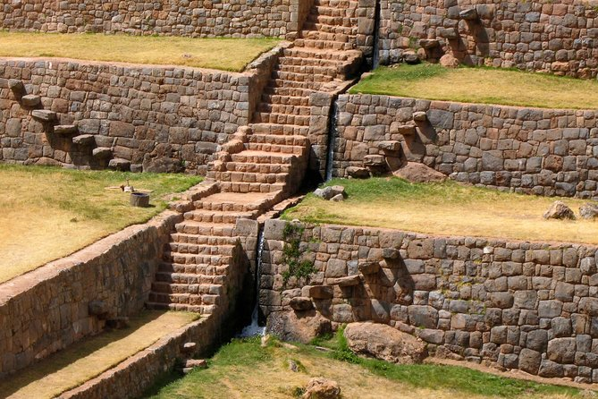 Tour south cusco valley