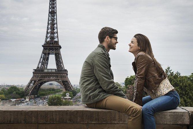 Paris Premium : Highlights & Hidden Gems Experience (Private tour)