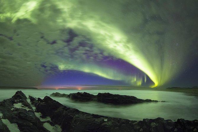 Northern Lights (Aurora) hunting