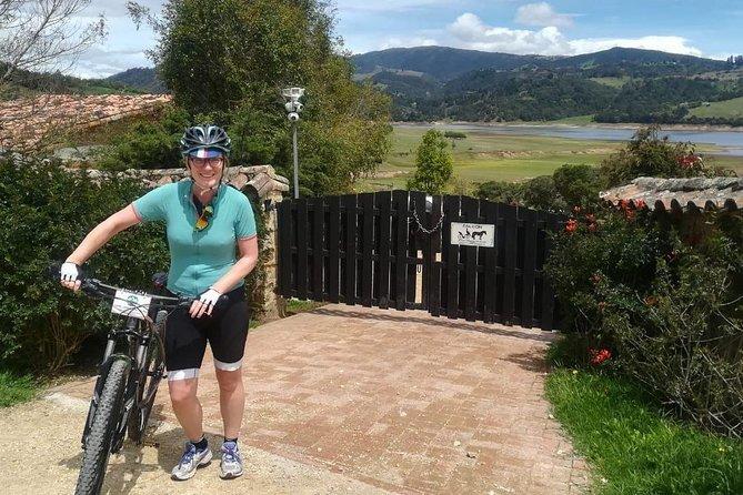 Sisga Dam Bike Tour