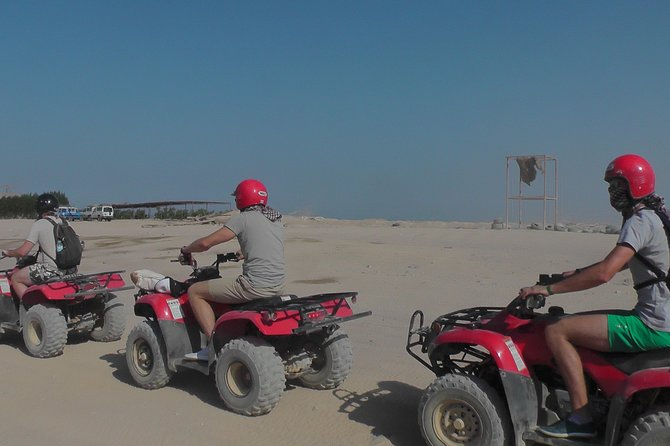Hurghada Sahara Park Moto photo 3