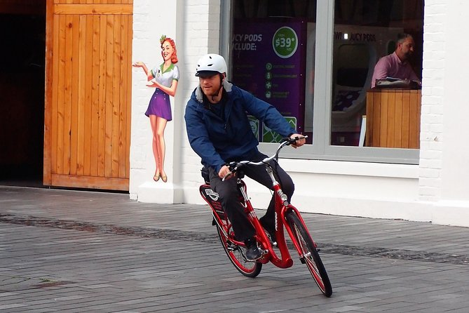 The Inside Loop: an electric bike tour of Auckland's Coolest Neighborhoods