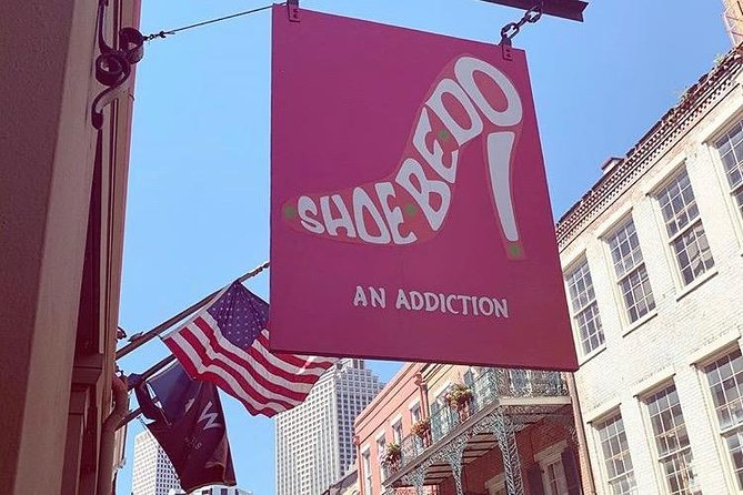 Your new addiction! The best women's shoe shopping experience in NOLA! photo 1