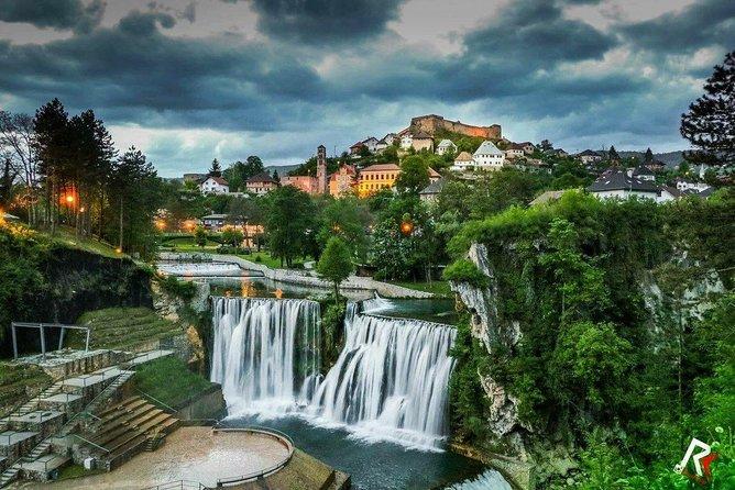 Time Machine - Full day tour (Travnik - Jajce)