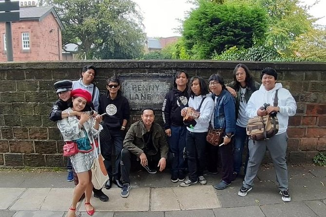 Private 3-hour Beatles Tour of Liverpool by Taxi photo 7