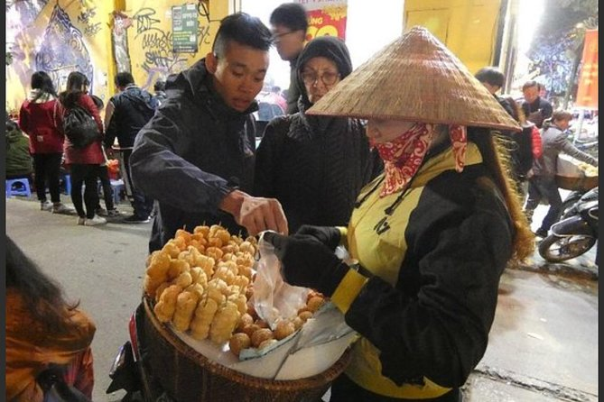 HaNoi City Tour by walking or Taxi Beer Tour HaNoi Street Food Tour or Sea Food