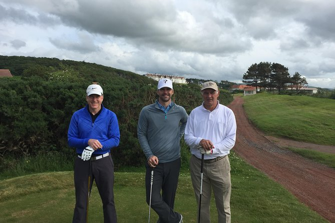 PGA Guided Golf Tour to The Open 2021 Open - Royal St Georges & England