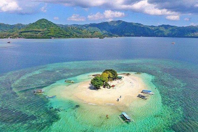 Daily Trip Gili Nanggu, Gili Kedis, Gili sudak (Boat Trip & Snorkeling)