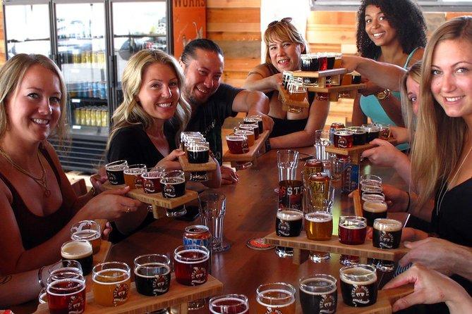 Las Vegas' Ultimate Craft Beer Tour