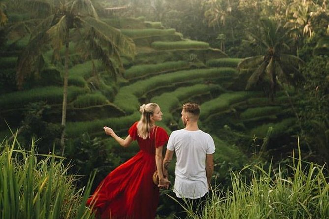 Ubud and Surrounding Tour