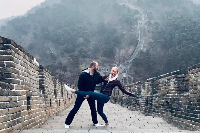Great Wall Day and Night tour to Mutianyu & Simatai