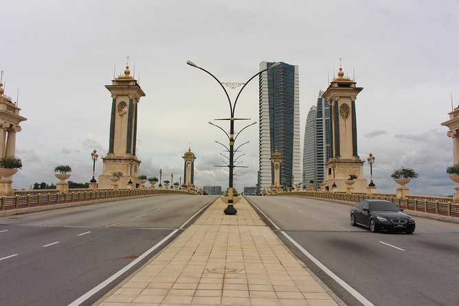 Amazing 14 Attractions Full-Day Putrajaya City Tour photo 7