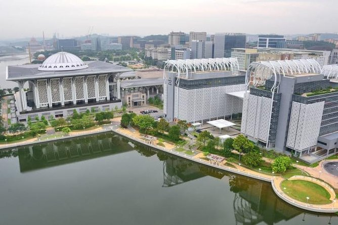 Putrajaya 14 Attractions Full-Day City Tour photo 3