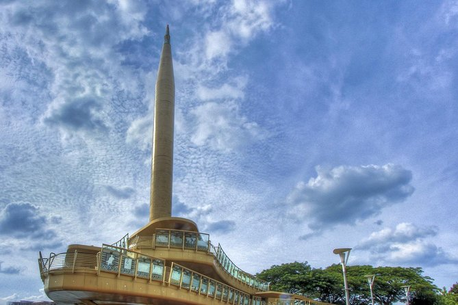 Amazing 14 Attractions Full-Day Putrajaya City Tour photo 8