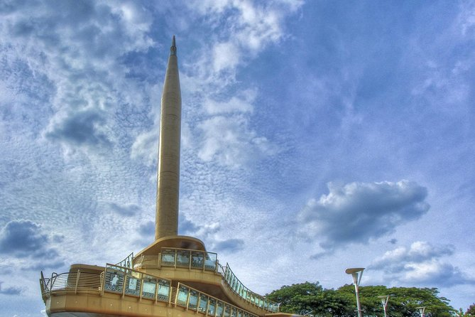 14 Attractions Full-Day Putrajaya City Tour photo 2