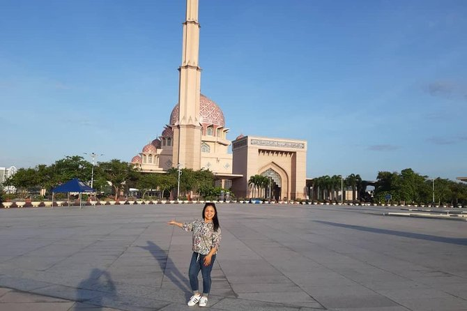 14 Attractions Full-Day Putrajaya City Tour photo 11