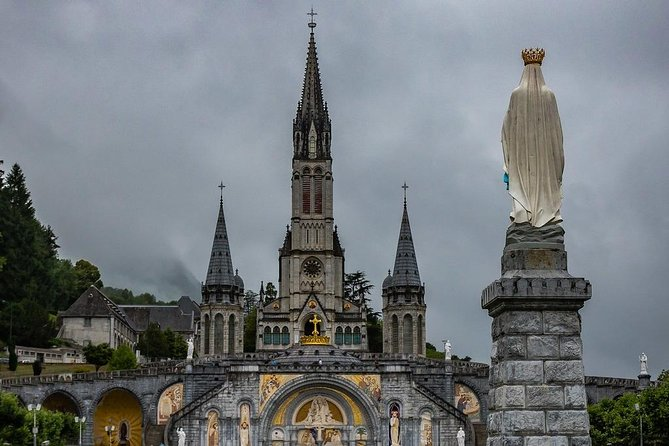 Private Guided Pilgrimage Tour of Lourdes photo 2