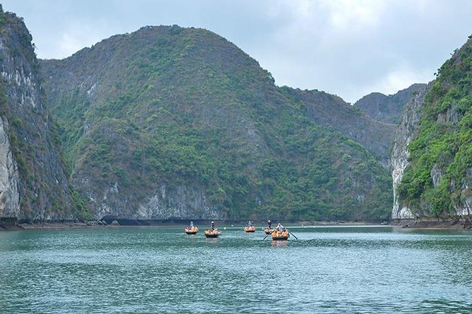 Halong Day Trip From Hanoi photo 2