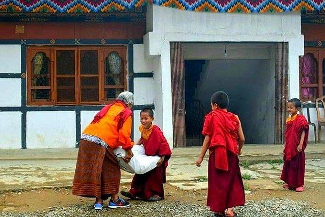 Amazing Bhutan -7 Days