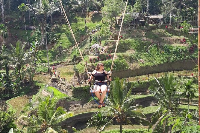 """Best of Ubud tour with Bali swing"" photo 6"