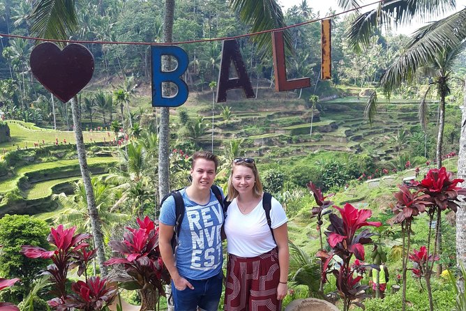 """Best of Ubud tour with Bali swing"" photo 10"