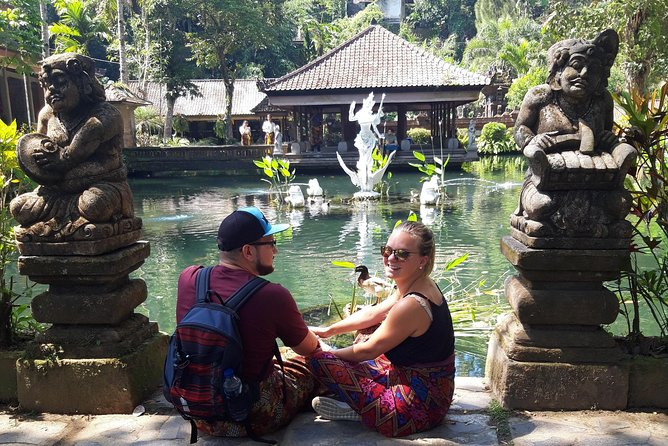 """Best of Ubud tour with Bali swing"" photo 8"