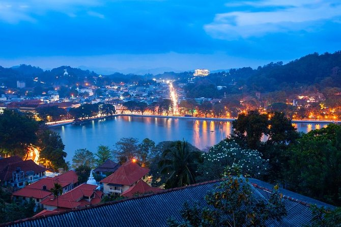 Kandy Day Tour
