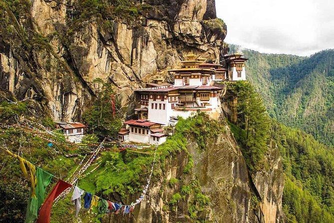 Bhutan Mindful Tour