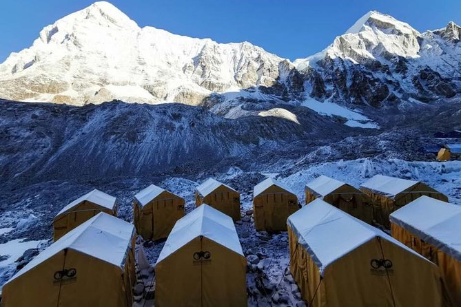 Everest Base Camp / Kalapathar trek
