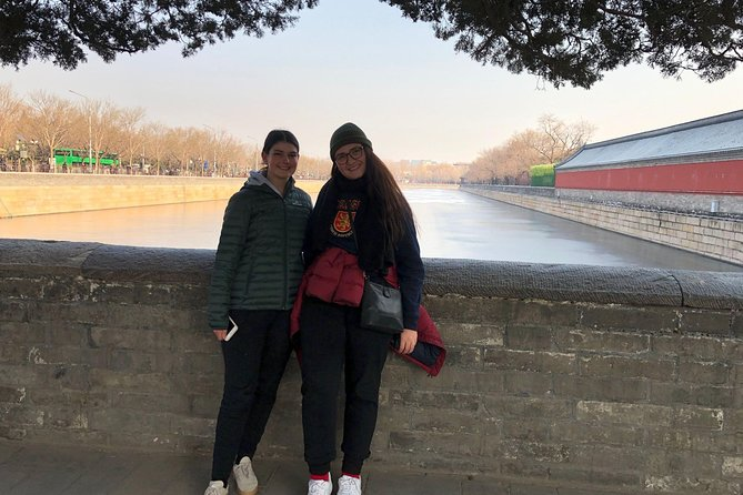 Forbidden City Layover Tour with Amazing Downtown Night Views