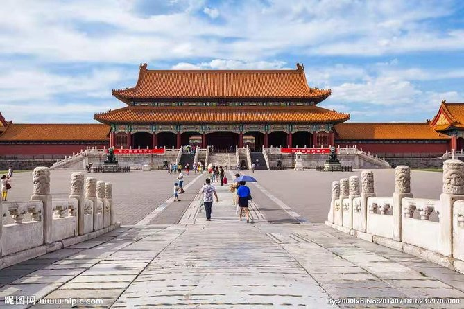 Flexible Private Layover Beijing City Sightseeing with English Speaking Driver