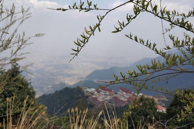 Chandragiri Hill Day Tour