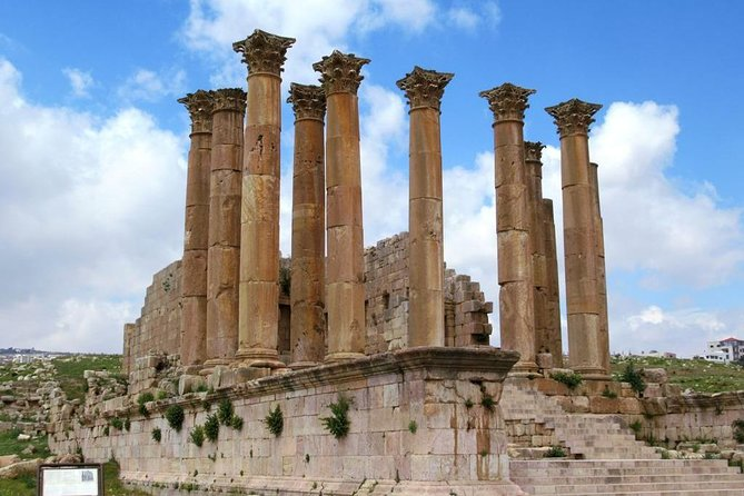 Private Ephesus ,Virgin Mary House and Temple of Artemis Tour photo 4