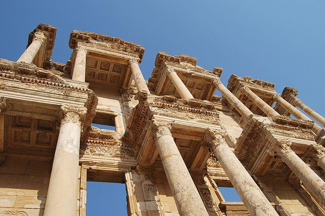 Private Ephesus ,Virgin Mary House and Temple of Artemis Tour photo 6