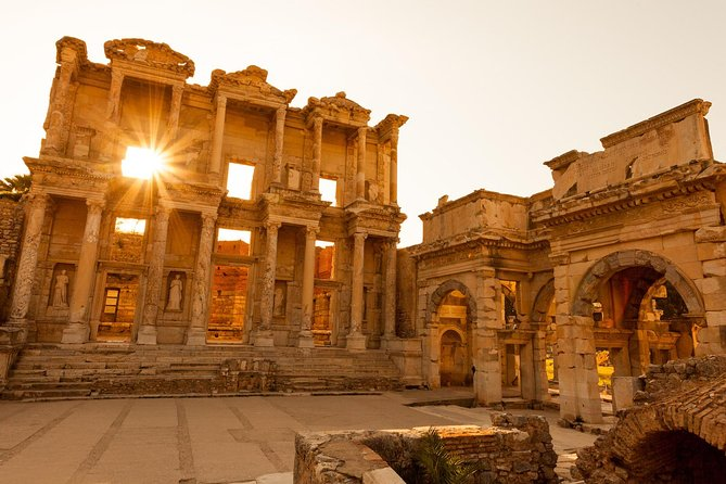 Private Ephesus ,Virgin Mary House and Temple of Artemis Tour photo 1