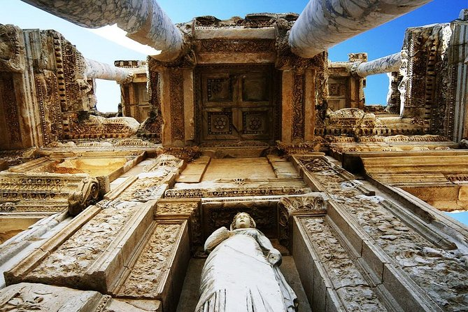 Private Ephesus ,Virgin Mary House and Temple of Artemis Tour photo 8