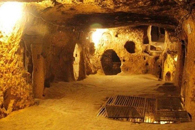 Private Cu Chi Tunnels Tour