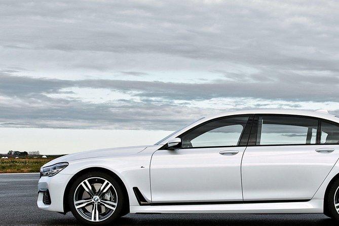 Luxury Airport Transfer (BMW 7 Series) Datai, Andaman, Ritz Carlton, Berjaya