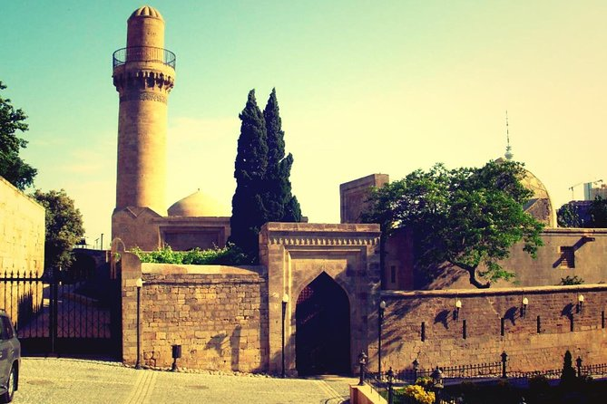 Tour package: 5 days in Azerbaijan - North & South