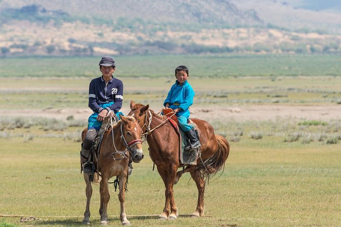 The Essence of Mongolia 4 Days