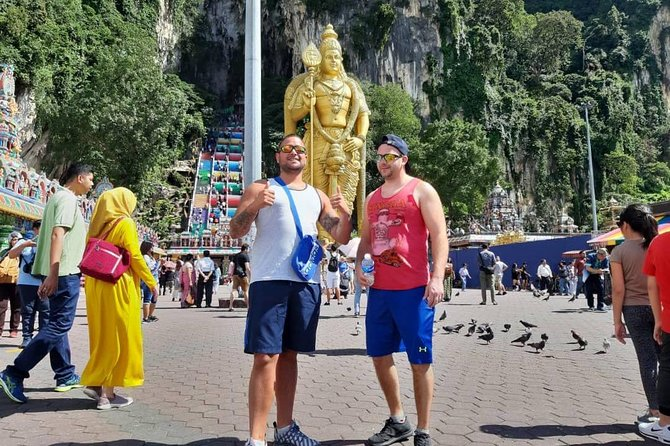 Full Day Kuala Lumpur Top Most 23 Attractions City Tour